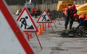 Губернатор Кубани требует остановить ремонт дорог
