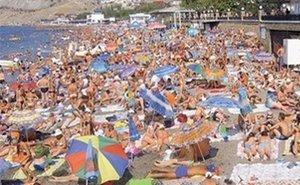 Спрос на кубанские курорты в 3 раза превышает предложение