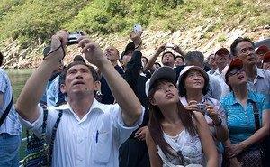 Для туристов из Китая на Кубани разработали 8 туристических маршрутов