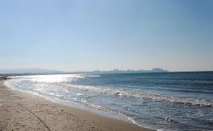 В Геленджике 3 га береговой линии оборудуют под новый пляж