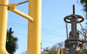 Кубань начнёт модернизацию газовых сетей