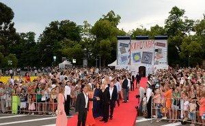 В Сочи стартовал 27-й «Кинотавр»