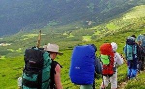 Для идущих в поход туристов на Кубани открыта онлайн-регистрация