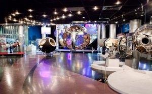 Под Геленджиком открыли музей космонавтики