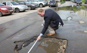 Дорожная инспекция выявила недостатки главных туристических городов Кубани