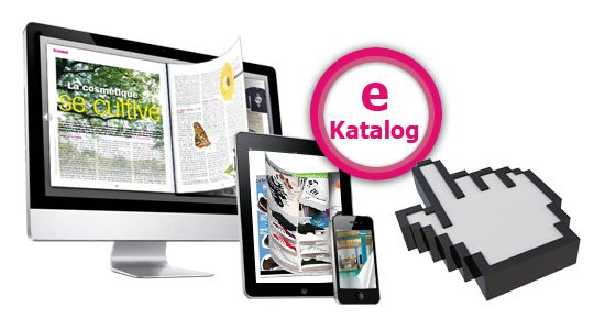 Электронный каталог e-Katalog
