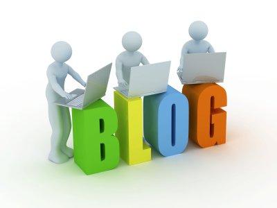 Как правильно подойти к созданию блога