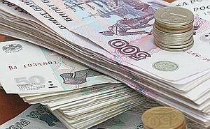 Реальные зарплаты кубанцев за год упали на 1,5%