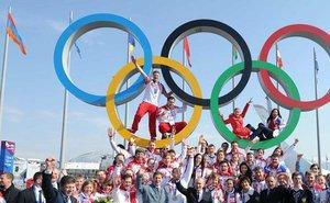 Кубань отмечает Всероссийский олимпийский день