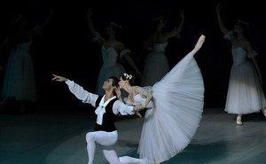 В Сочи открылся Международный конкурс «Молодой балет мира»