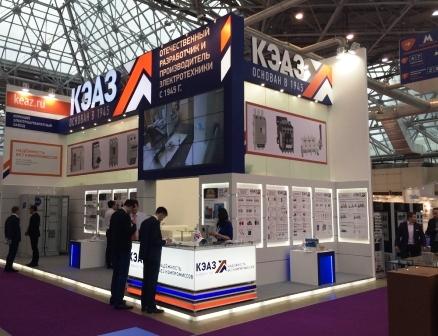 КЭАЗ - ведущий в России производитель НВО и ВВО