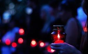Кубань присоединилась ко Всероссийской акции «Свеча памяти»