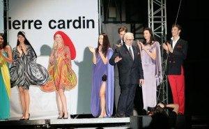 Pierre Cardin хочет запустить производство брендовой одежды в Краснодарском крае