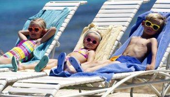 Что взять с собой на летний отдых?
