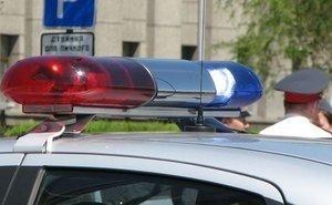 На Кубани в один день произошло три ДТП с участием полицейских