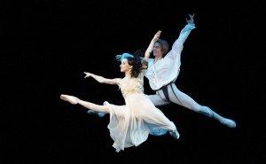 В конкурсе балета Юрия Григоровича победили москвичи
