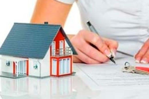 Процесс регистрации недвижимости
