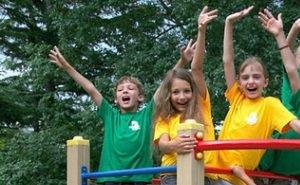 На детский отдых Кубань выделила больше 12 млн рублей