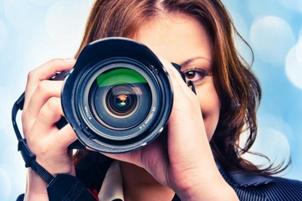 История развития фотоаппаратов