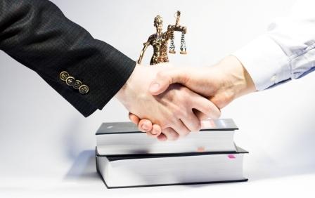 Популярные юридические услуги