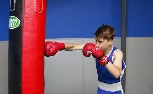 В Краснодаре открылся зал для бесплатных занятий боксом