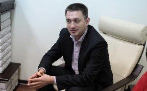 Глава Минкурортов Кубани подал в отставку