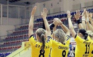 Гандболистки «Кубани» начали готовиться к новому сезону