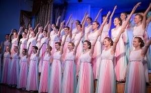 В Сочи открылись Всемирные хоровые игры
