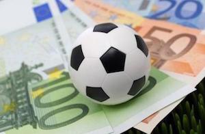 Российские букмекерские конторы могут получить право рекламировать свои услуги во время матчей