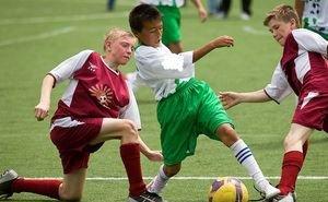 Вместо Анталии футбольная школа Нигматуллина проведёт сборы в Сочи