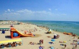 Глава Кубани предложил ограничить доступ грузовиков к пляжам