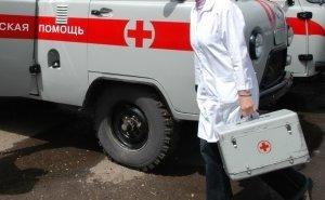 В Краснодарском крае дефицит врачей и фельдшеров «скорой помощи»