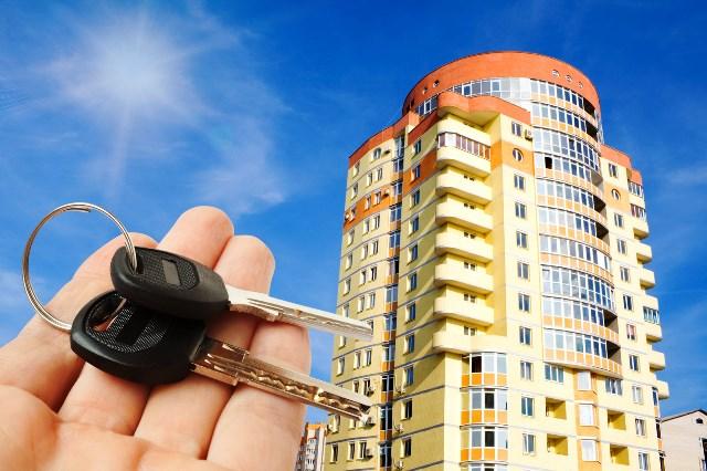 Удобный поиск квартиры в новостройке Краснодара