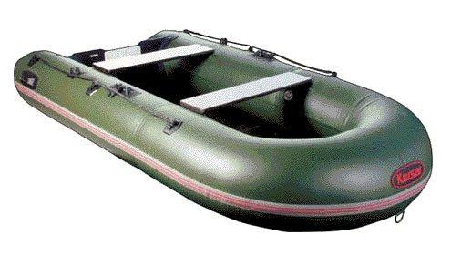 Надувные лодки от интернет-магазина «CD-MARKET»