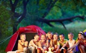 В Сочи прокуратура закрыла очередной детский палаточный лагерь