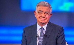 Владимир Евланов попрощался с депутатами и попросил прощения у краснодарцев