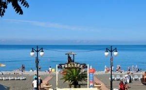 Сочинские пляжи проверили на безопасность