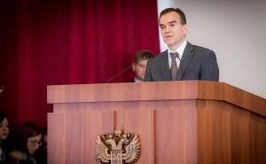 В ЗСК подбили итоги парламентского года