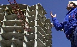 Инвестиции в строительство - «болевые точки» экономики Кубани