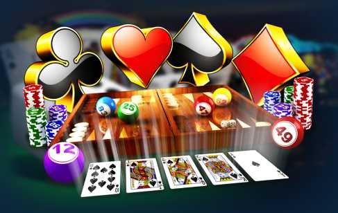 Лучшие азартные игры в онлайн клубе