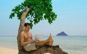 Отдых: с Интернетом или без