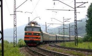 В Сочи мужчины спасли 2-летнего малыша, которого чуть не переехал поезд