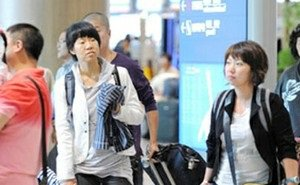 С ноября Китай запускает прямые авиарейсы в Сочи