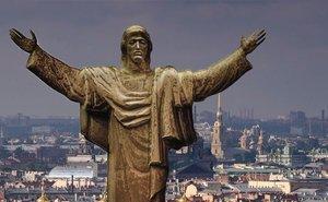 В Сочи не нашлось места статуе Христа
