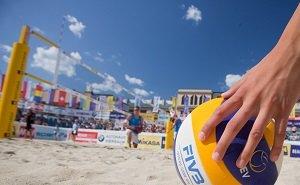 В Краснодаре официально открыт спортивный пляж