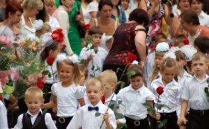 Готовность школ на Кубани к новому учебному году составляет 80%