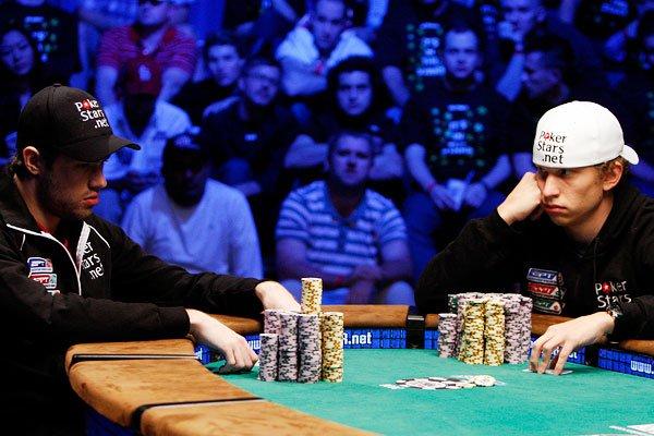 Специализированный портал по покеру
