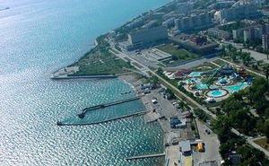 Кубань просит помощи у государства на водоснабжение побережья