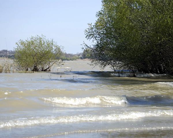 На ремонт Кубанского водохранилища выделено 280 миллионов рублей