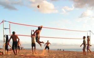 В Краснодаре проходят Дни физкультуры и спорта
